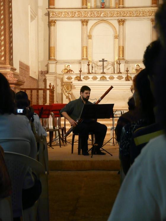 Dr. Adam Schwalje, Reed Flute Duo, Macau
