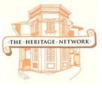 the heritage network logo